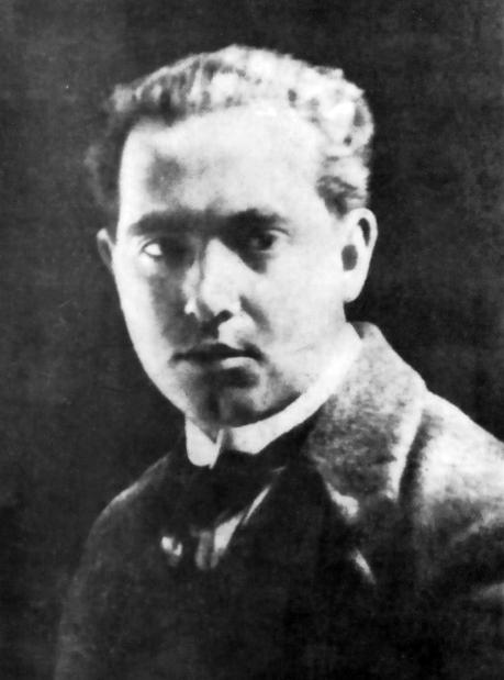 Abraham Valdelomar: biografia e obras 1