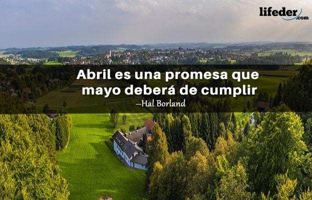 67 Pretty April Quotes 19