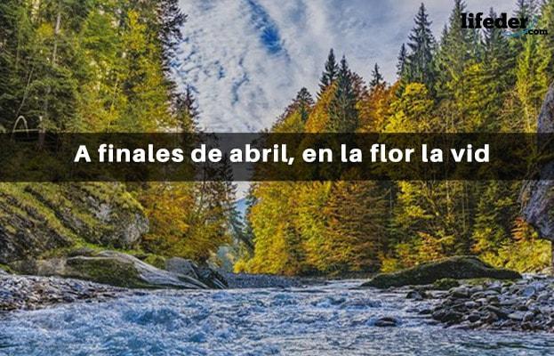 67 Pretty April Quotes 4