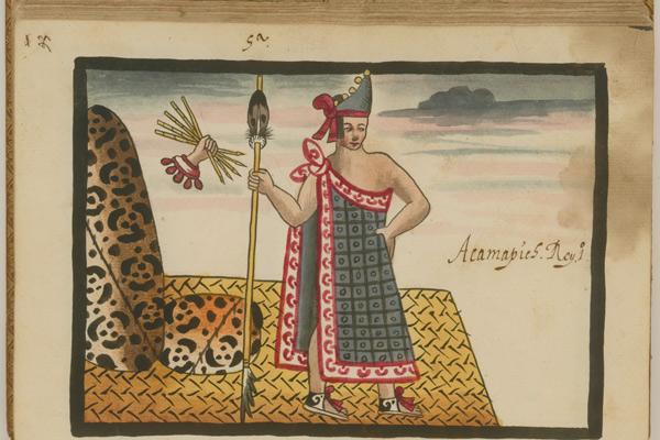 Tlatoani: origem, funções, lista de tlatoanis mexicanos 1
