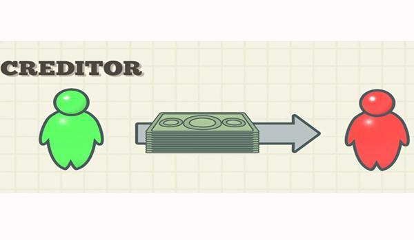 Credor: características, tipos e exemplos 1