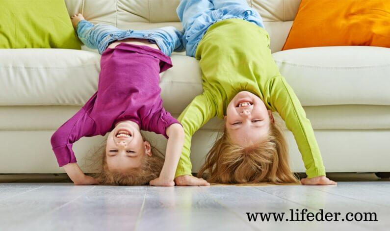 21 atividades para crianças com TDAH (engraçado) 52