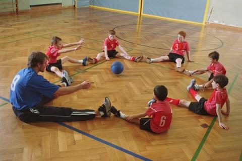 5 Atividades / Jogos de Educação Física para o Ensino Fundamental 1