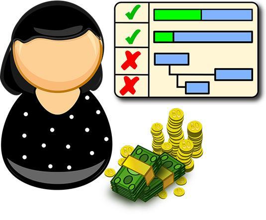 Gerente de projeto: perfil, funções e exemplo 1