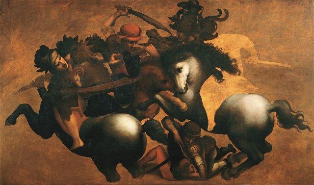 Leonardo da Vinci: biografia, personalidade, ciência, arte 3