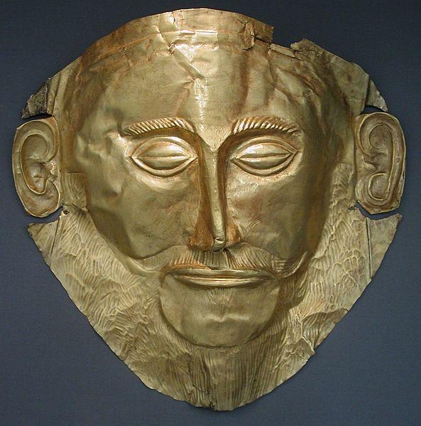 Civilização micênica: origem, características, organização 2