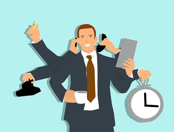 Agente de vendas: funções e perfil 1
