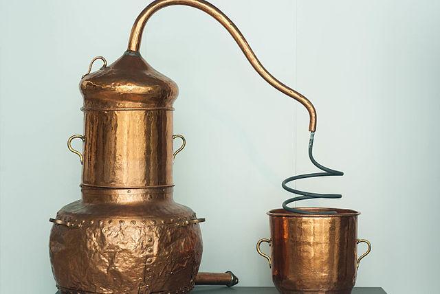 Água destilada: propriedades, como fazê-lo, usos e toxicidade 2
