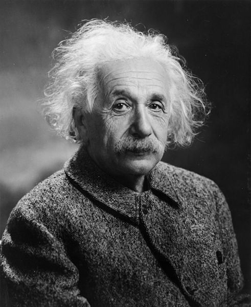 Albert Einstein: biografia e contribuições para a ciência 13