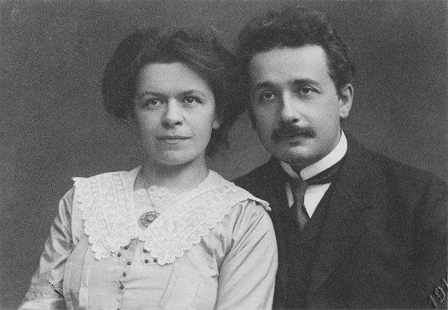Albert Einstein: biografia e contribuições para a ciência 6