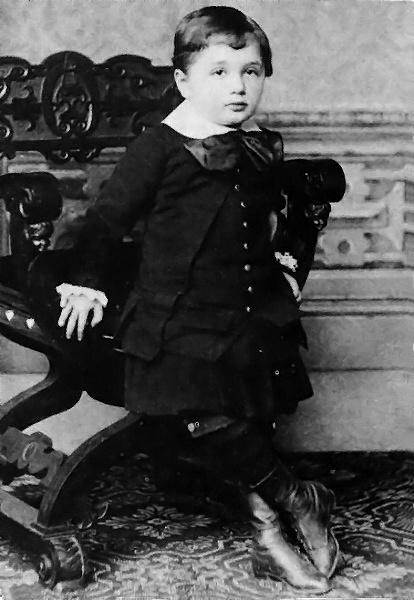 Albert Einstein: biografia e contribuições para a ciência 3