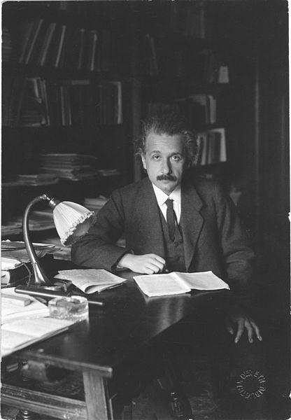 Albert Einstein: biografia e contribuições para a ciência 9