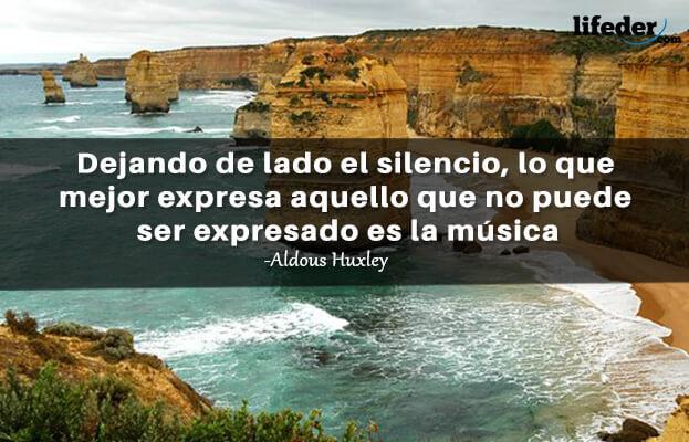 As 100 melhores frases de Aldous Huxley 17
