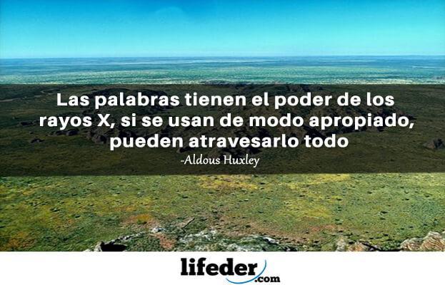 As 100 melhores frases de Aldous Huxley 9