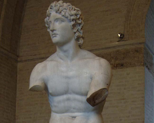 Alexandre, o Grande: biografia, territórios conquistados, personalidade 4
