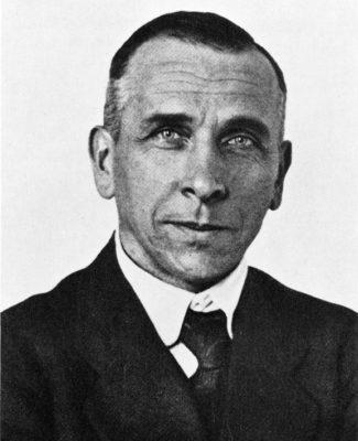 Alfred Wegener: biografia, teoria das placas, outras contribuições 1