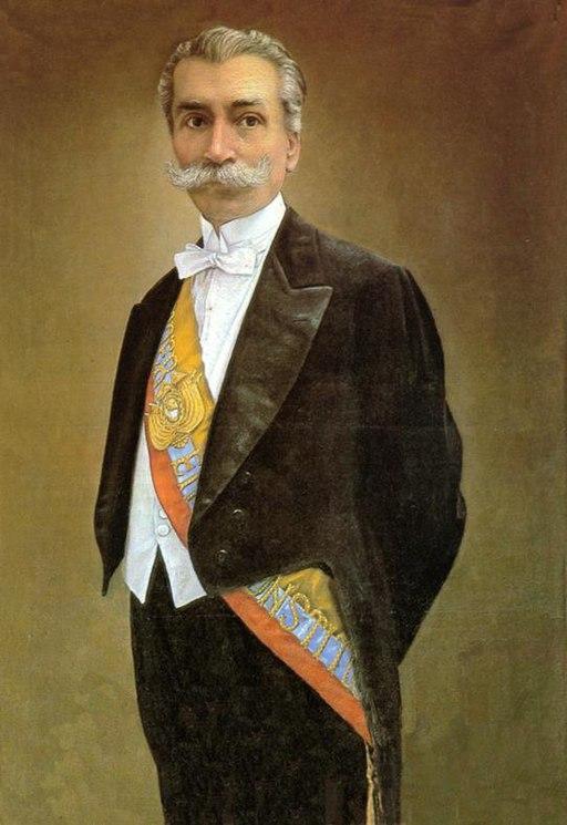 Alfredo Baquerizo Moreno: biografia e obras publicadas 1
