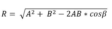 Álgebra de vetores: Fundamentos, magnitudes, vetores 12