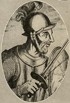 Alonso de Ojeda: biografia, viagens e cidades fundadas 1