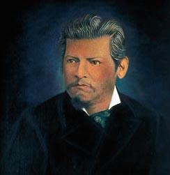 Ignacio Manuel Altamirano: biografia e obras 1