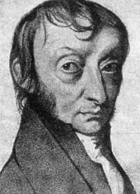 Amedeo Avogadro: biografia e contribuições 1