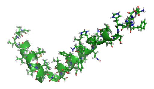 Amilóide beta: origem, estrutura e toxicidade 1