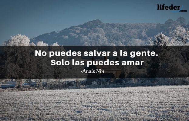 As 100 melhores frases de Anaïs Nin [com imagens] 11