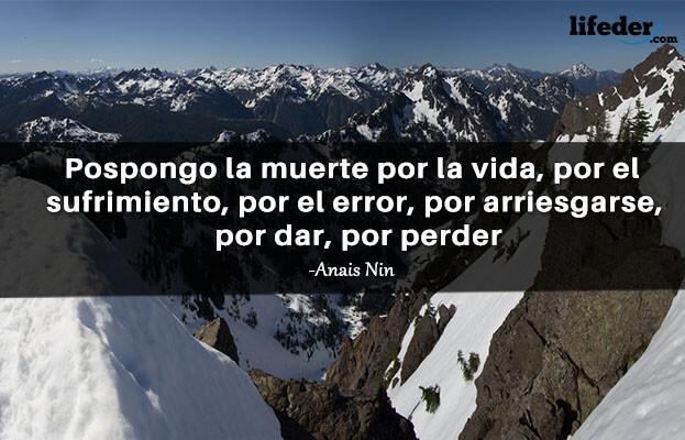 As 100 melhores frases de Anaïs Nin [com imagens] 13