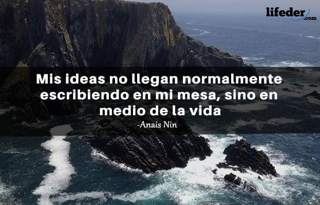 As 100 melhores frases de Anaïs Nin [com imagens] 19