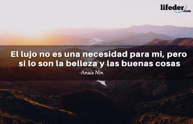As 100 melhores frases de Anaïs Nin [com imagens] 10