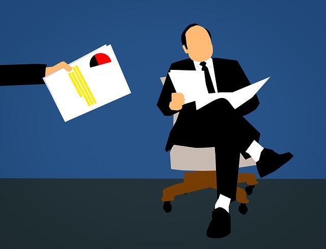 As 12 funções mais importantes do escritório 7