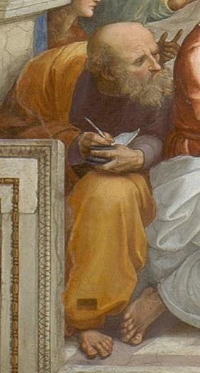 Os 30 filósofos mais importantes da era antiga 3