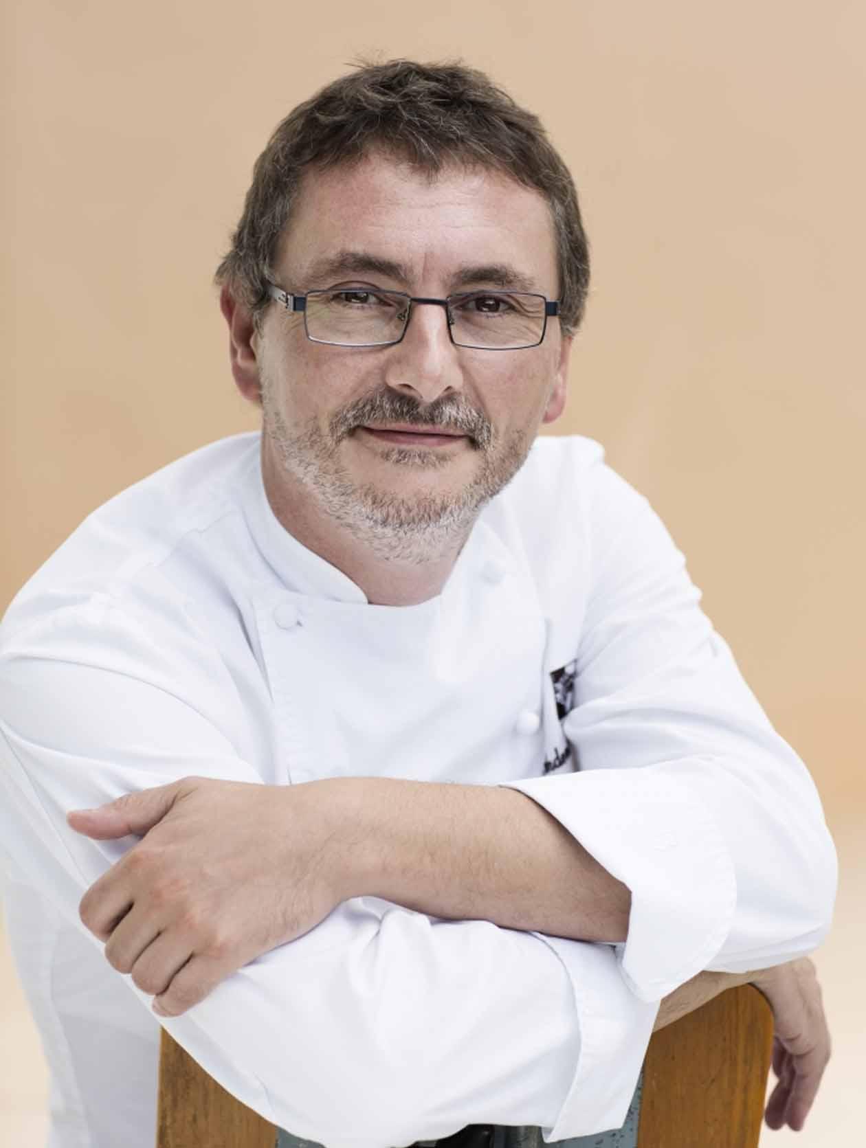 Os 30 chefs e chefs mais famosos da história 2