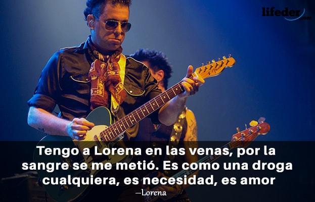 As 71 melhores frases de Andrés Calamaro 10