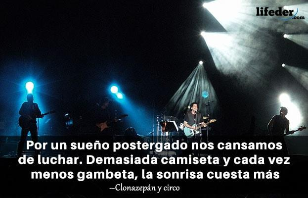 As 71 melhores frases de Andrés Calamaro 2