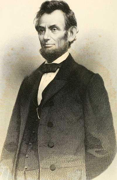 Abraham Lincoln - biografia, carreira, presidência, morte 10