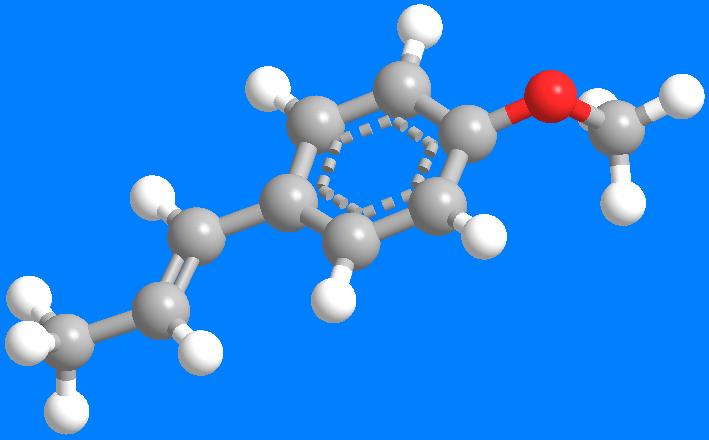 Anetol: estrutura, propriedades, usos, toxicidade 2