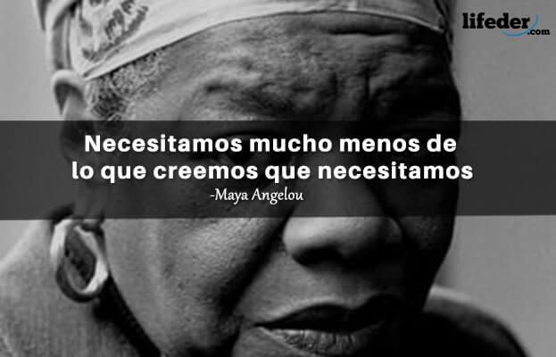 As 100 melhores frases de Maya Angelou 2