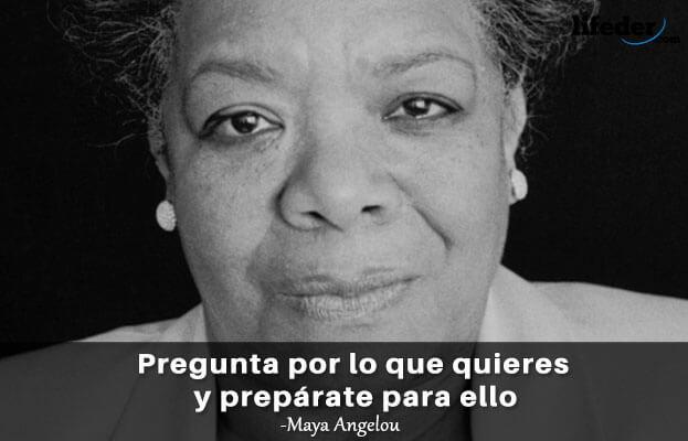 As 100 melhores frases de Maya Angelou 12