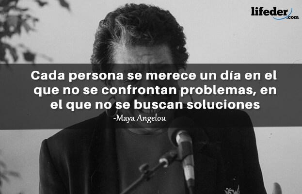 As 100 melhores frases de Maya Angelou 3