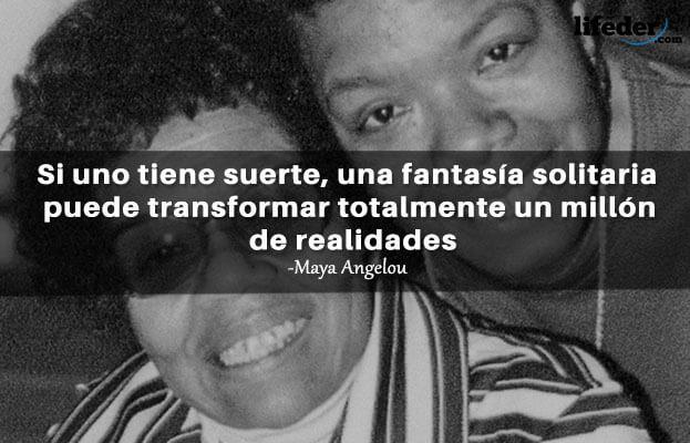 As 100 melhores frases de Maya Angelou 6