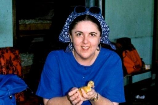 Ann Dunham: biografia 1