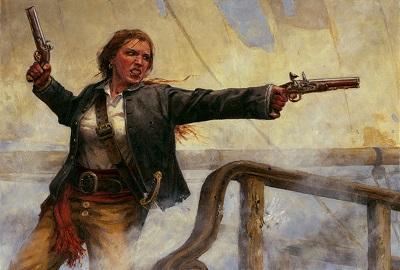 Os 33 piratas mais famosos da história 1