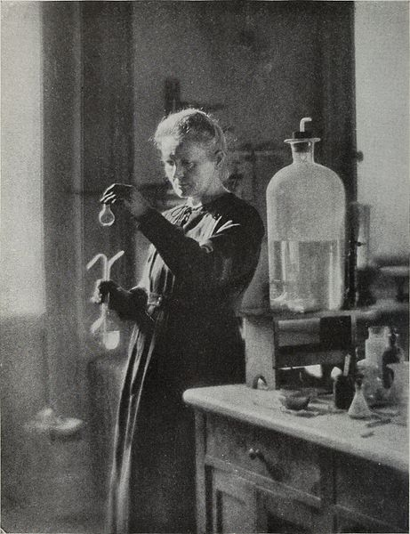 Marie Curie: biografia, descobertas, contribuições e prêmios 2