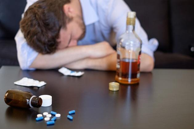 17 Consequências do Alcoolismo na Saúde 6