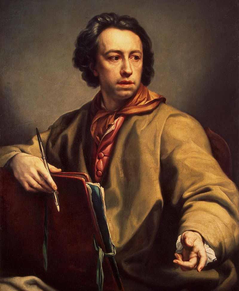 Neoclassicismo: características, literatura, arquitetura, pintura 6