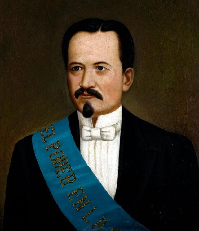 Antonio Borrero e Cortázar: biografia 1