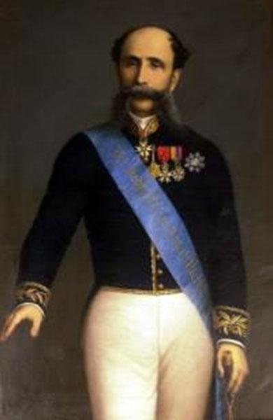 Antonio Flores Jijón: biografia, presidência e obras 1