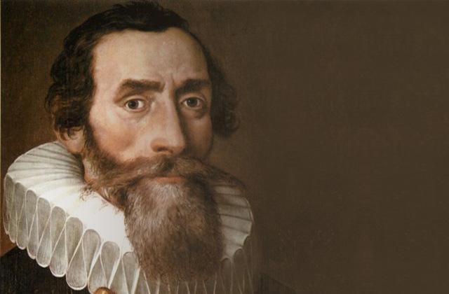Johannes Kepler: biografia, leis e outras contribuições 1