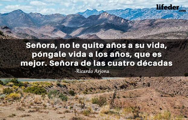 As 100 melhores frases de Ricardo Arjona 16
